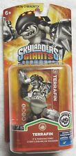 Skylanders TERRAFIN Giants Character Pack Game Figure 2012 New USA First Rare