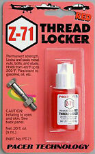 ZAP PT71 Threadlock (RED) Extra Strong ZAP71