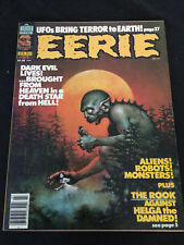 EERIE #91 VF Condition
