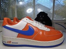 Mens Nike Air Force 1 One Word Cup Holland 309096-811 Basketball shoes size 11