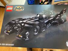 Lego Batmobile 76139 todas las Minis incluidas