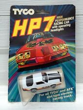 NOS 1982 Factory Sealed Chevrolet Camaro Z28 HP7 Lighted Slot Car #6920 by Tyco