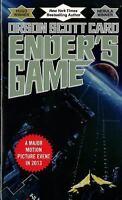 Ender's Game (Ender, Book 1) by Orson Scott Card