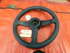 Triumph Spitfire 1500, 78-80, Steering Wheel, Original, !!
