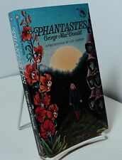 Phantastes by George MacDonald - Ballantine Adult Fantasy