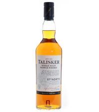 Talisker 57 ° North Single Malt Scotch Whisky / 0,7 Liter-Flasche in Geschenkbox