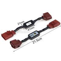 Paar Semi Dynamische LED Blinker Laufblinker Rückleuchten Für Audi A4 S4 RS4