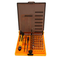 Screwdriver Set 59 in 1 Multi-function Mini Portable Magnetic Driver Kit Repair