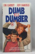Comedy Action VHS Films