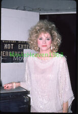 Priscilla Barnes VINTAGE 35mm SLIDE TRANSPARENCY 12622 PHOTO