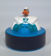 "Disney Mighty Ducks McDonald's 2.5"" Wildwing Hockey Puck"