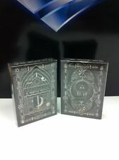 Templar Deck Brown Limited Edition Playing Cards