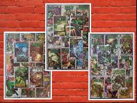Incredible Hulk (1962 Series) #600-635 (2009) Full Run VF/NM 9.0 or better
