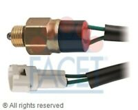 Back Up Lamp Switch Facet 7.6174