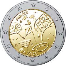 Malta 2020 - Games - 2 euro CC UNC