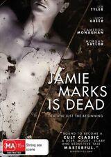 Jamie Marks Is Dead (DVD, 2016)