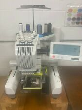 brother pr600 embroidery machine