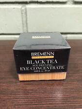 Bremenn Botanicals Black Tea Age Defying Eye Concentrate 0.68oz - SEALED IN BOX!