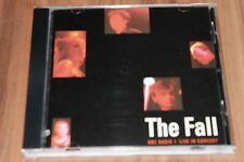 The Fall-BBC Radio 1 'Live in Concert' (1993) (CD) (CD WIN 038)
