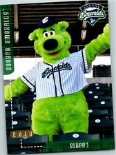 2010 Grandstand Eugene Emeralds Minor League Baseball - Pick Choose Your Cards