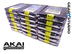 AKAI SAMPLERS S5000 / S6000 INTERNAL FORMATTED SCSI DRIVES 146Gb/73Gb/36Gb