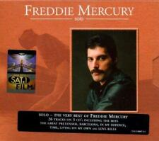 Solo: Mr Bad Guy / Barcelona / Bonus CD, Freddie Mercury, Good Original recordin