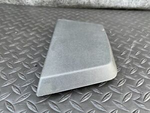 ✔MERCEDES W221 W216 S600 S550 AMG RIGHT AIR FILTER BOX COVER TRIM ASSEMBLY OEM