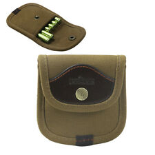 Tourbon Rifle Ammo Holder Bullets Pouches Cartridges Carry 6 Loops Belt Shooting