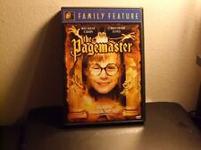 The Pagemaster (DVD) IN MINT CONDITION