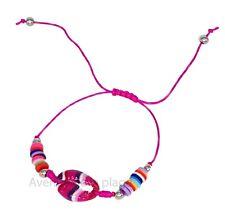 Bracelet coquillage imrpimé, bracelet mode pas cher, accessoire tendance NEUF