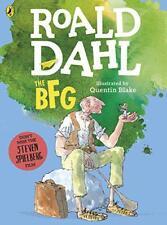 BFG (color Edición) por Dahl, Roald Libro De Bolsillo 9780141371146 NUEVO