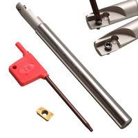 Wendeschneidplatten Schaftfräser Halter Bap 300R C10-10×120-1T + APMT1135PDER