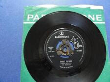 Los Beatles billete para montar Parl Nex 65 -3-2 45
