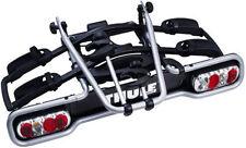 Thule Car and Truck Cycling Racks 2 Bike Capacity