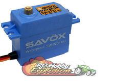 Savox SW-0231MG Waterproof High-Torque Metal Gear Digital Servo