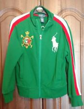 Polo Ralph Lauren Track Jacket - In excellent condition. Size S(8yrs)