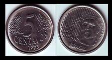 ★★ BRESIL ● 5 CENTAVOS 1995 ● E7 ★★