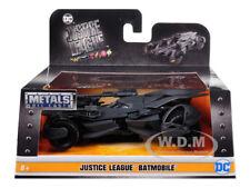 JUSTICE LEAGUE BATMOBILE 1/32 DIECAST MODEL CAR BY JADA 99230