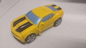 Transformer Used - Bumblebee Camaro
