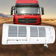 12V 200W Portable Car Hanging Air Conditioner Home Car Cooler Cooling Fan