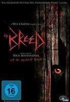 DVD - The Breed DVD #G2002709