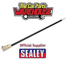 New SEALEY Manual Tyre Machine Changer Bar Alloy Aluminium Wheels Car Bike TC963