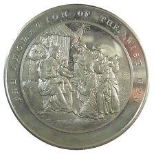 Thomason's Medallic Bible religion birth of Jesus THE THE ADORATION OF THE MAGI