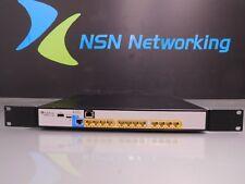 AudioCodes Mediant 800 GGWM00019 M800-1ET-12L-P Multi-Service Business Router