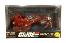 Hasbro G.I. Joe Firebat Jet Action Figure