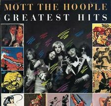 Mott the Hoople - G.H. [New CD] Germany - Import