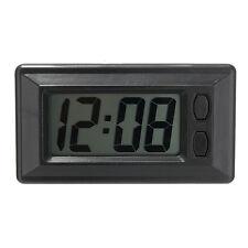 LED horloge voiture Kfz affichage de l'heure Auto bord DIGITAL TABLEAU NOUVEAU
