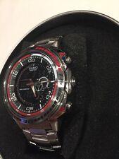 Casio Edifice EFA-121D-1AVEF Armbanduhr für Herren