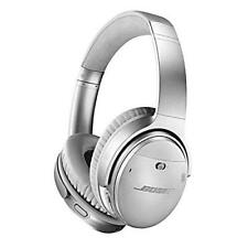 Bose QuietComfort 35 Series II Wireless Over the Ear Headphones - Silver (789564-0020)