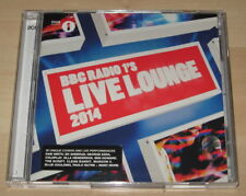 BBC Radio 1's Live Lounge 2014 (2CD 2014). Ed Sheeran, James Bay, Sam Smith